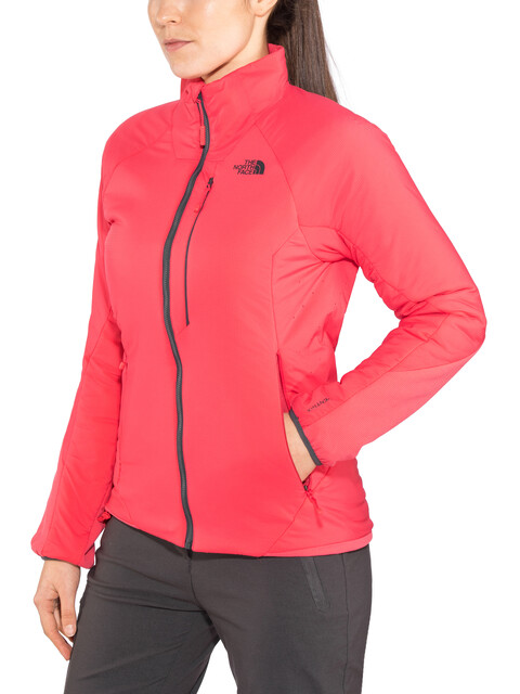 The North Face W's Ventrix Jacket Teaberry Pink/Teaberry Pink